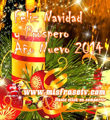frases de navidad y año nuevo e