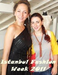 İstanbul Fashion Week 2011