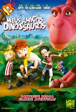 Download Meus Amigos Dinossauros Torrent Grátis
