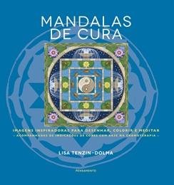 MANDALAS DE CURA (Tenzin-Dolma)