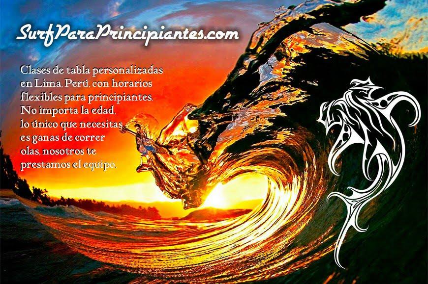 SurfParaPrincipiantes.com