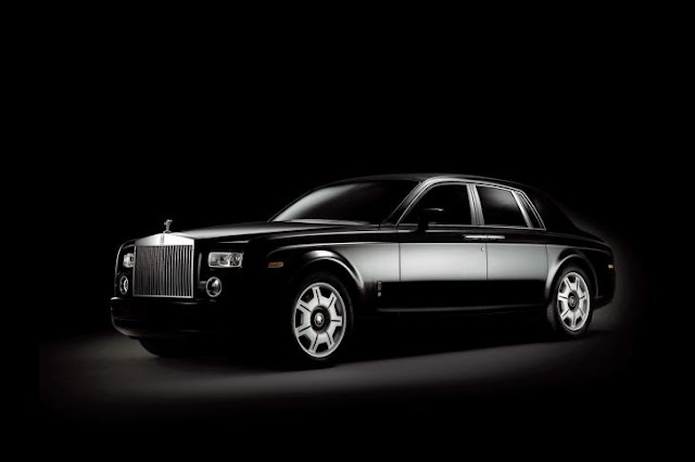 Rolls Royce Ghost Wallpaper HD