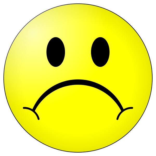 15 Very Sad Smileys And Emoticons (My Collection) | Smiley ...