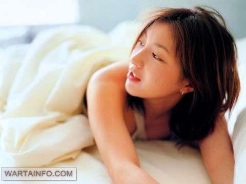 Artis Wanita Jepang Tercantik - wartainfo.com