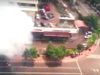 Kasus Teror Bom Sarinah Jakarta Diminta Diusut Tuntas