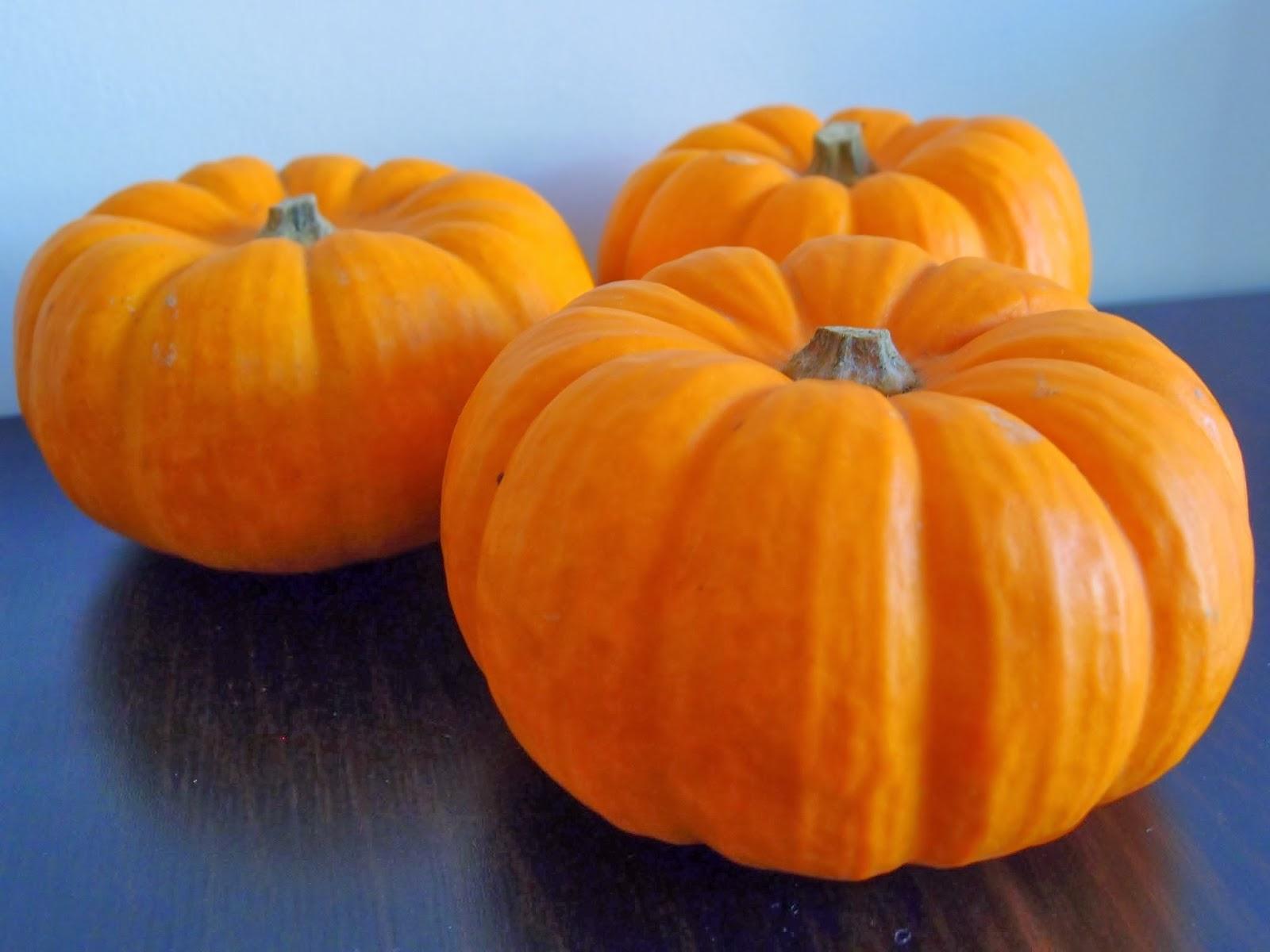 the veghog crusted munchkin pumpkin slices with potato
