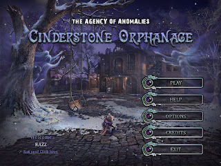 The Agency of Anomalies 2: Cinderstone Orphanage [BETA]