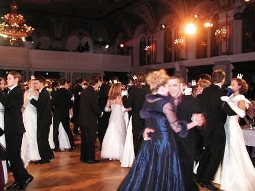 Tanzstunde bailes de salon el baile social 1era parte for Battlefield 1 salon de baile