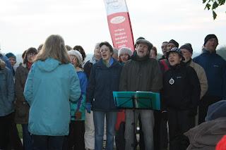 Dawn Singers