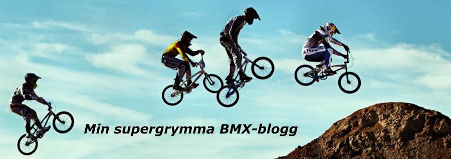 Atles asgrymma BMX-blogg