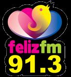 Rádio Feliz FM de Londrina ao vivo
