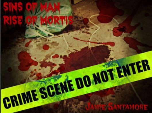Sins of man poster promo