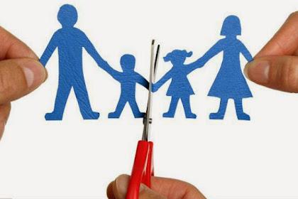 Bercerai Membuat Perilaku Negatif Anak Muncul