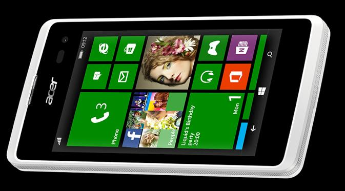 Harga Hp Smartphone Acer M220