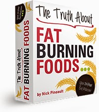 truth about burning fat foods