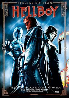 Ver online:Hellboy (2004)