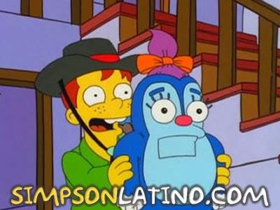Los Simpson 11x09