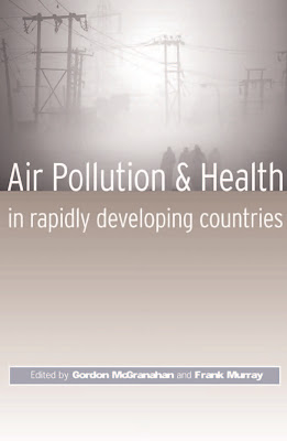 Air Pollution and Health in Rapidly Developing Countries - 1001 Ebook - Free Ebook Download