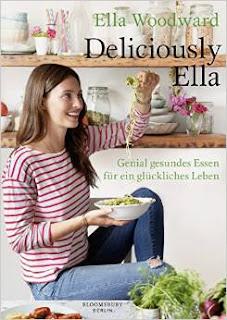 Deliciously Ella- Genial gesundes Essen für ein glückliches Leben
