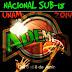 Resultados del Festival Nacional de Baloncesto U-18 Jornada 2