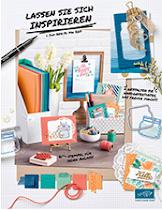 Ideenbuch & Katalog 2016/17