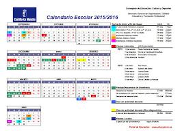 CURSO 2015-2016