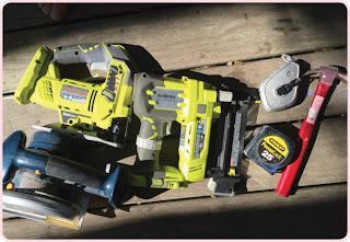 Shutter tools
