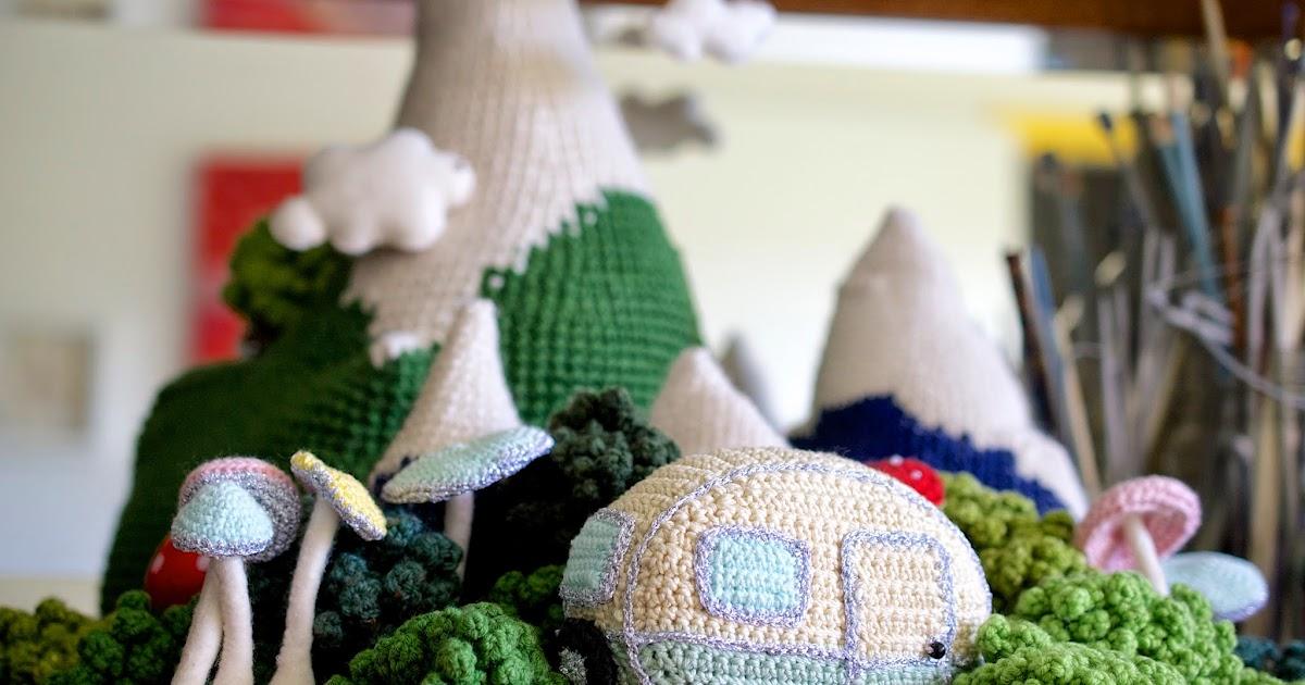 Caravan Knitting Pattern Gallery - knitting patterns free download