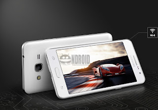 Samsung Grand Prime SM-G530H