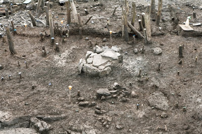 Dig sheds new light on life in medieval Ireland