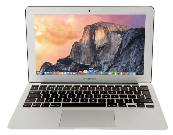 Apple MacBook Air 13in (early 2015)