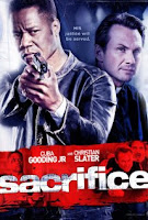 Download Sacrifice (2011) BluRay 720p 600MB Ganool