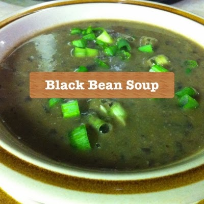 http://www.squidoo.com/homemade-black-bean-soup