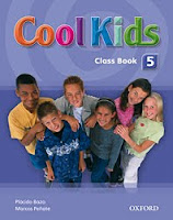 Cool KIds 5 Digital Classroom
