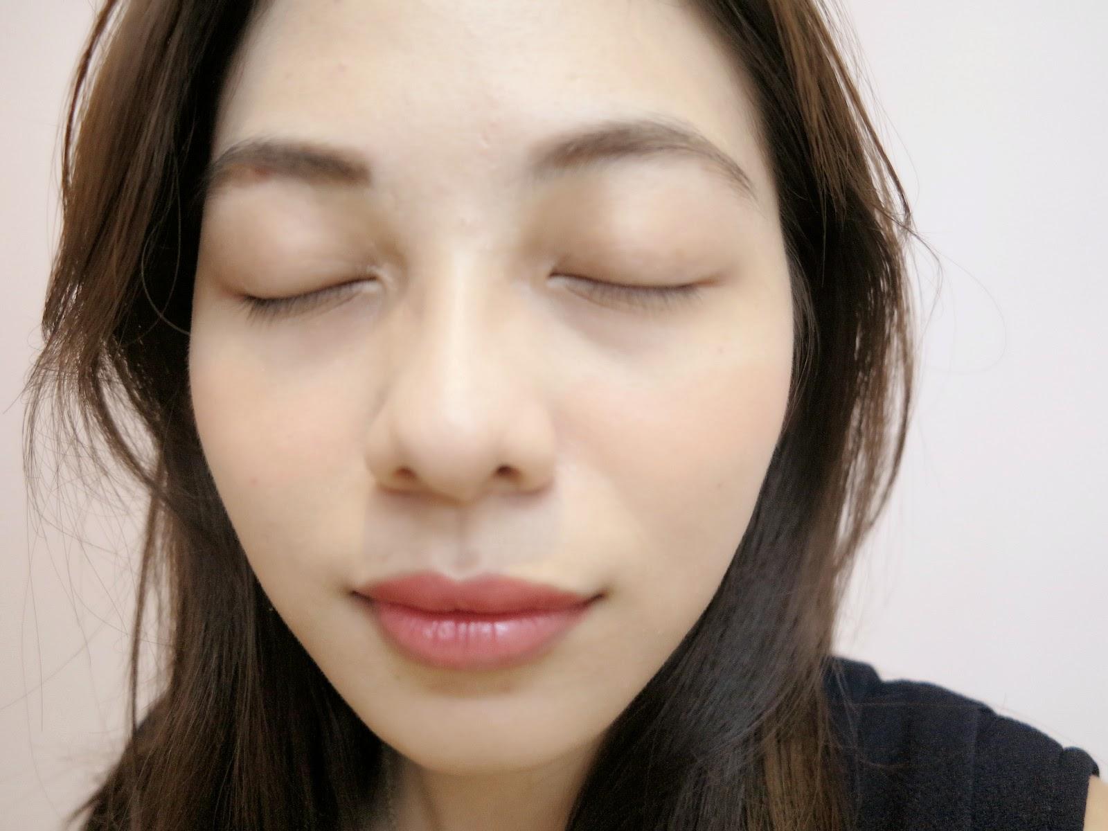 Japanese Eyelash Extensions At Kj Studio Review Award Winning