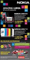 PH Lovers yang budiman, Gacoan terbaru Nokia setelah menggunakan ...