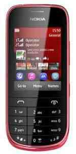 Harga dan Spesifikasi Nokia Asha 202 | Bakul gadget