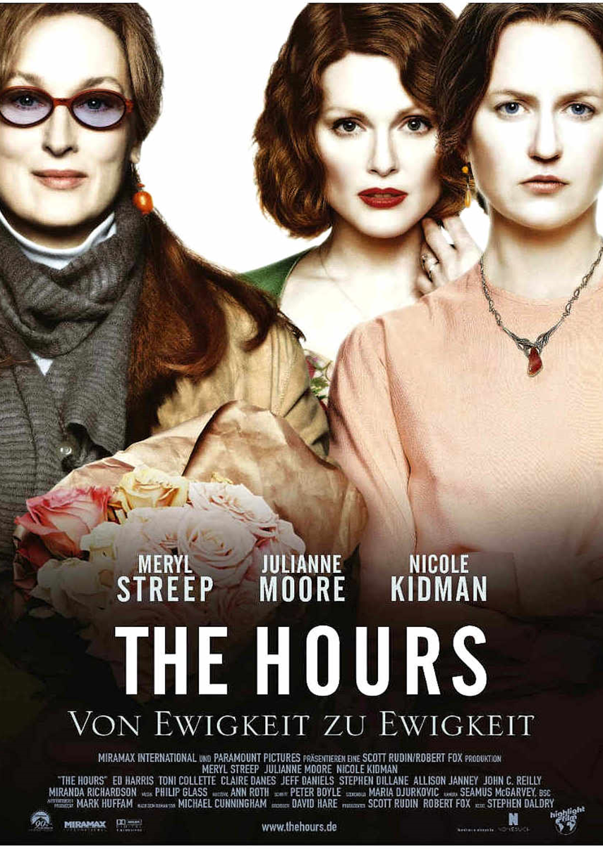 Saatler – The Hours Filmi Full İzle | Türkçe Dublaj Tek Part