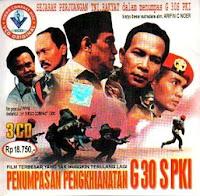Film Pengkhianatan G 30 S PKI (Gestapu)