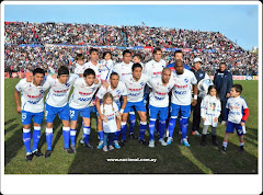 CAMPEÓN URUGUAYO 2010-2011