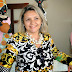Primeira-Dama Girlene Ferreira expressa Felicidade ao comentar sobre as ações do Governo em 2014.