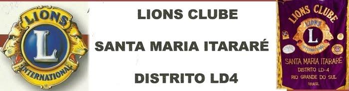 O Lions Itararé