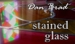 Stained Glass (click on image) www.danbradstainedglass.com