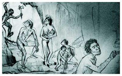 gambaran sejarah purbakala