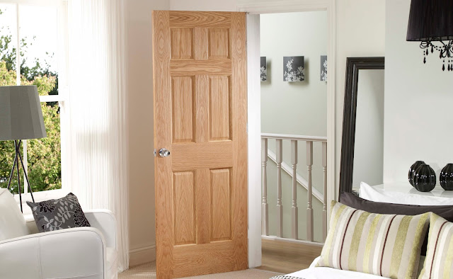 Interior Door Designs