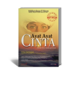 ebook novel ayat ayat cinta