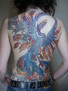 Bird Tattoo Pictures - Bird Tattoo Ideas
