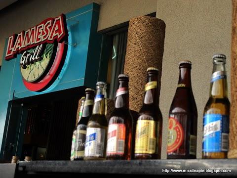 What La Mesa Lacks (12.25.11)