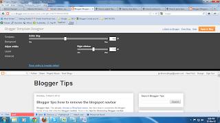 Adjust-blog-width