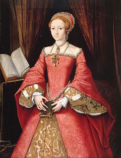 El asunto de Isabel Tudor con Thomas Seymour 458px-El_bieta_I_lat_13